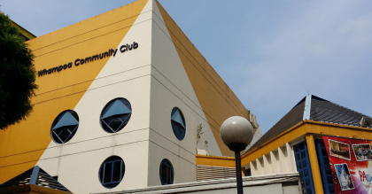 Whampoa Community Club