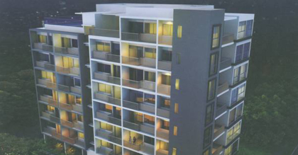 Silverscape (8-Storey residential flats)
